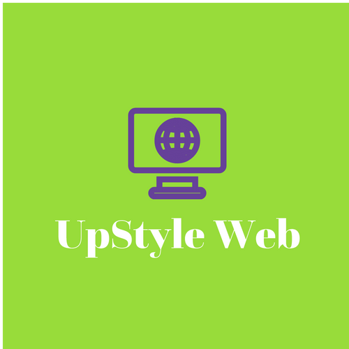 UpStyle Web Services