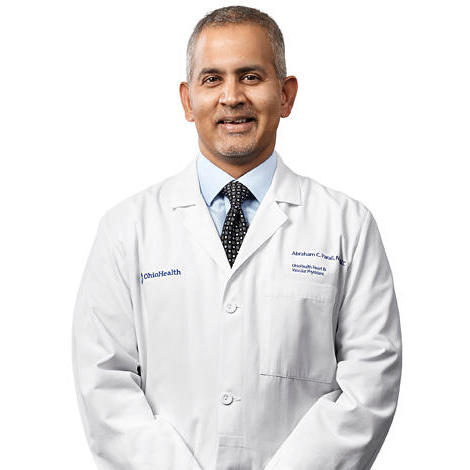 Image For Dr. Abraham Cherian Parail MD