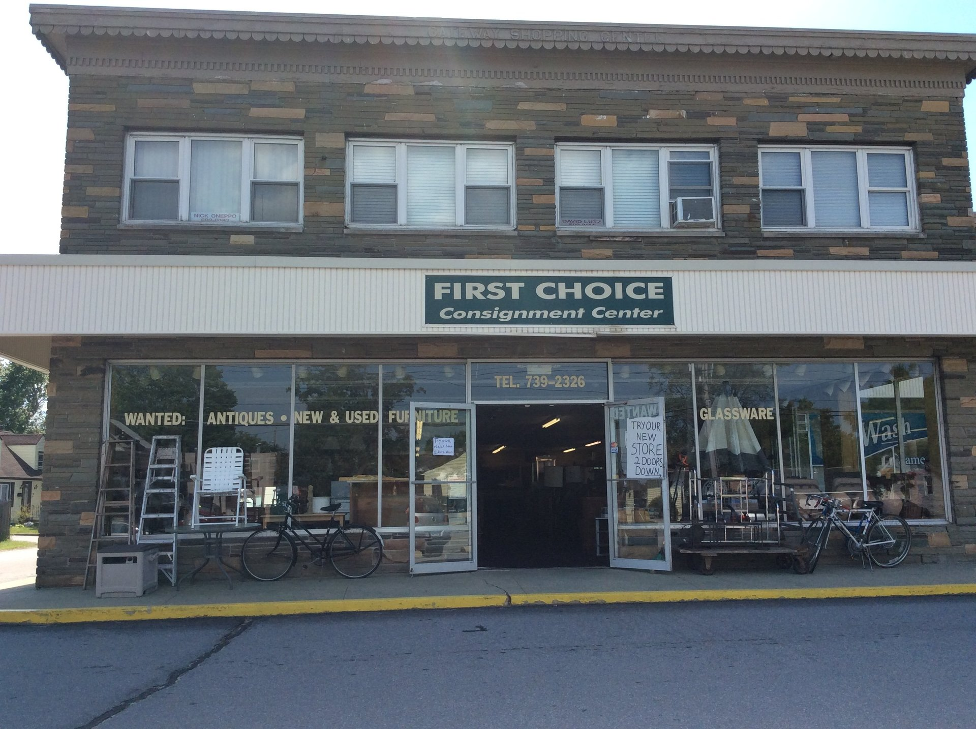 First Choice Consignment image 4