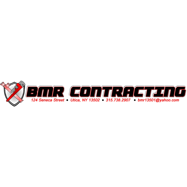 BMR Contracting