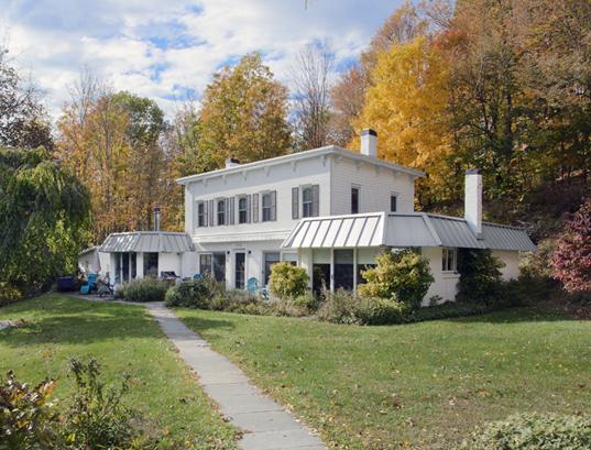 Hudson River Guest House image 0