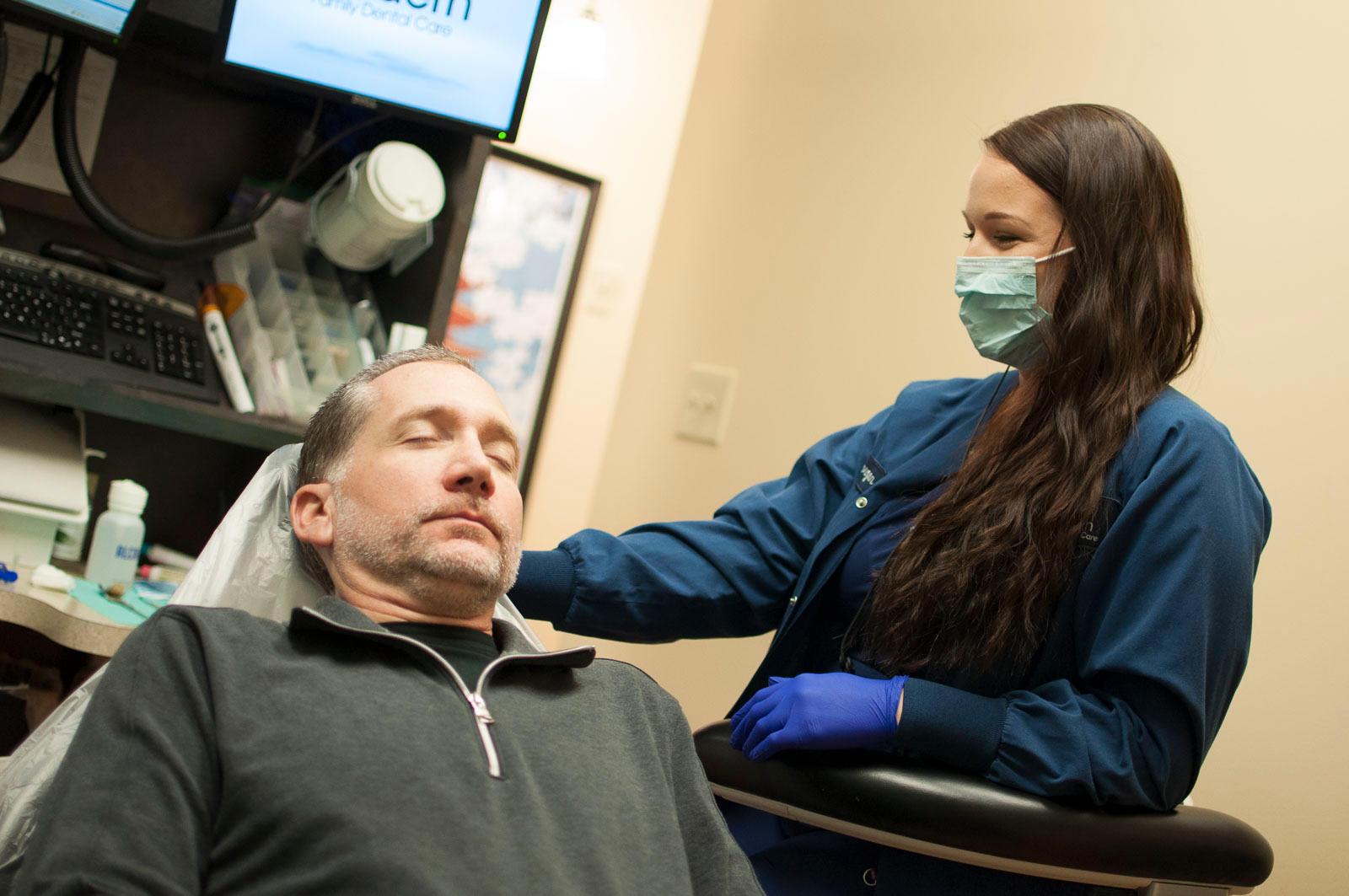 Modern Family Dental Care image 6