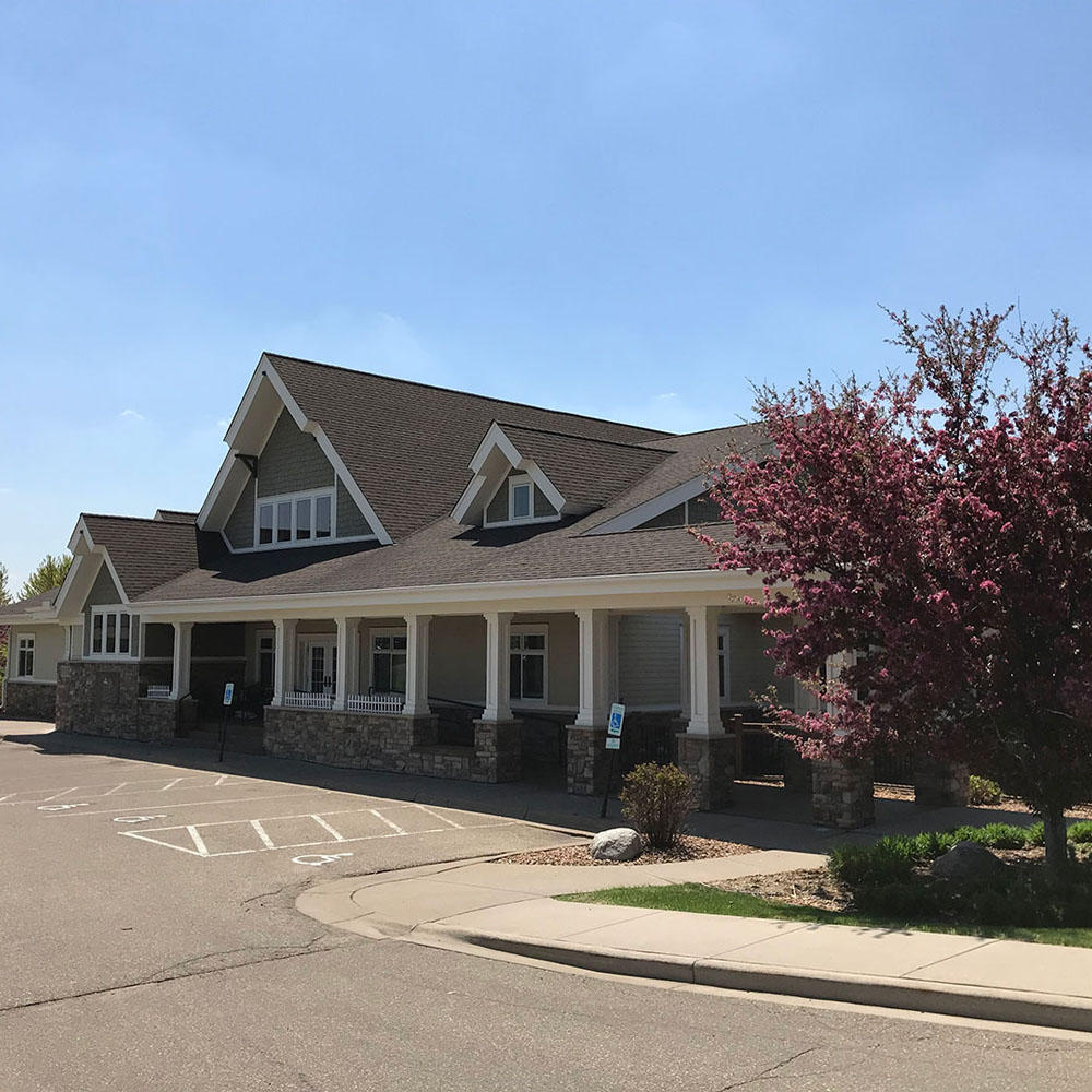 Comforts of Home Advanced Memory Care - The Bluffs at Hudson