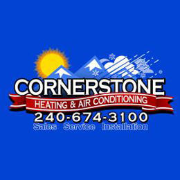 Cornerstone Heating & Air Conditioning, Inc. image 0