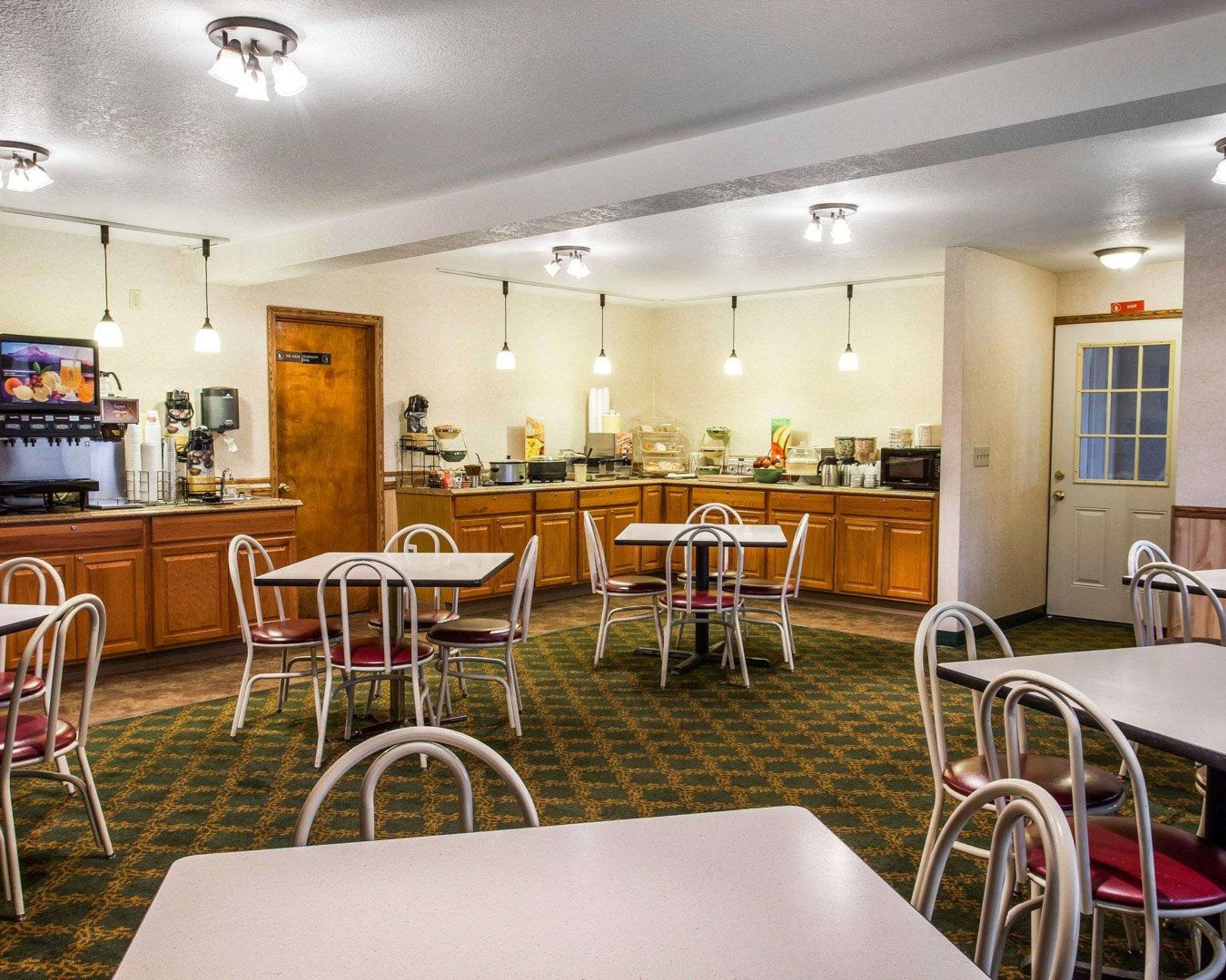 Quality Inn & Suites Goldendale in Goldendale, WA, photo #28