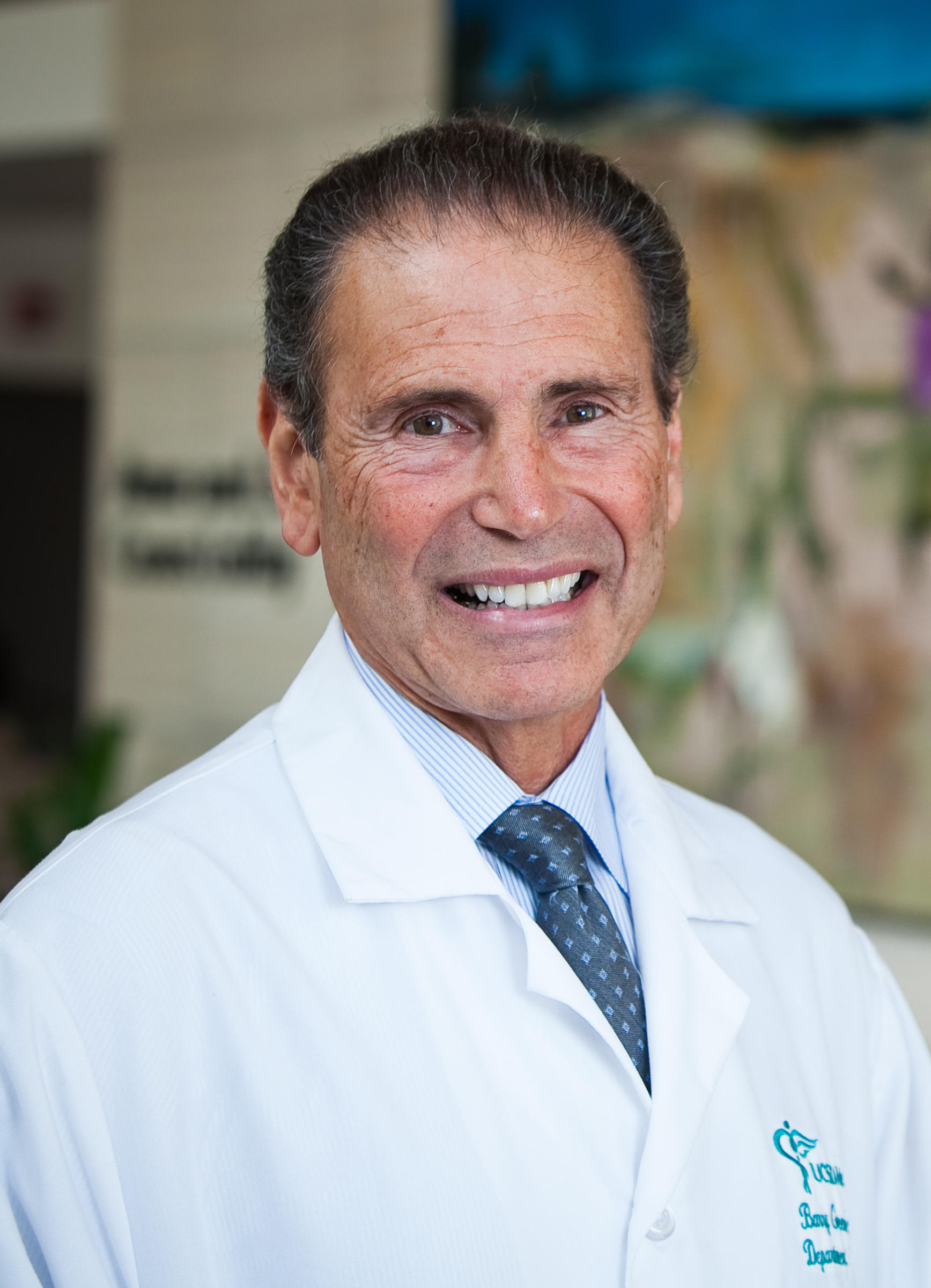Image For Dr. Barry H. Greenberg MD