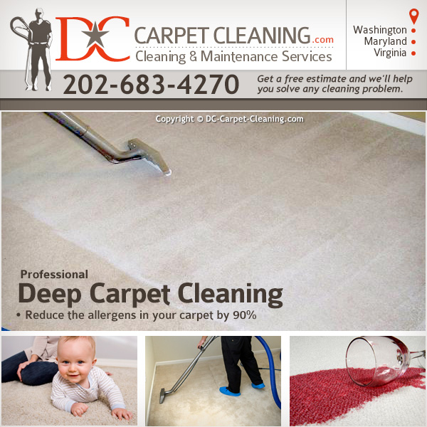 DC Carpet Cleaning image 4