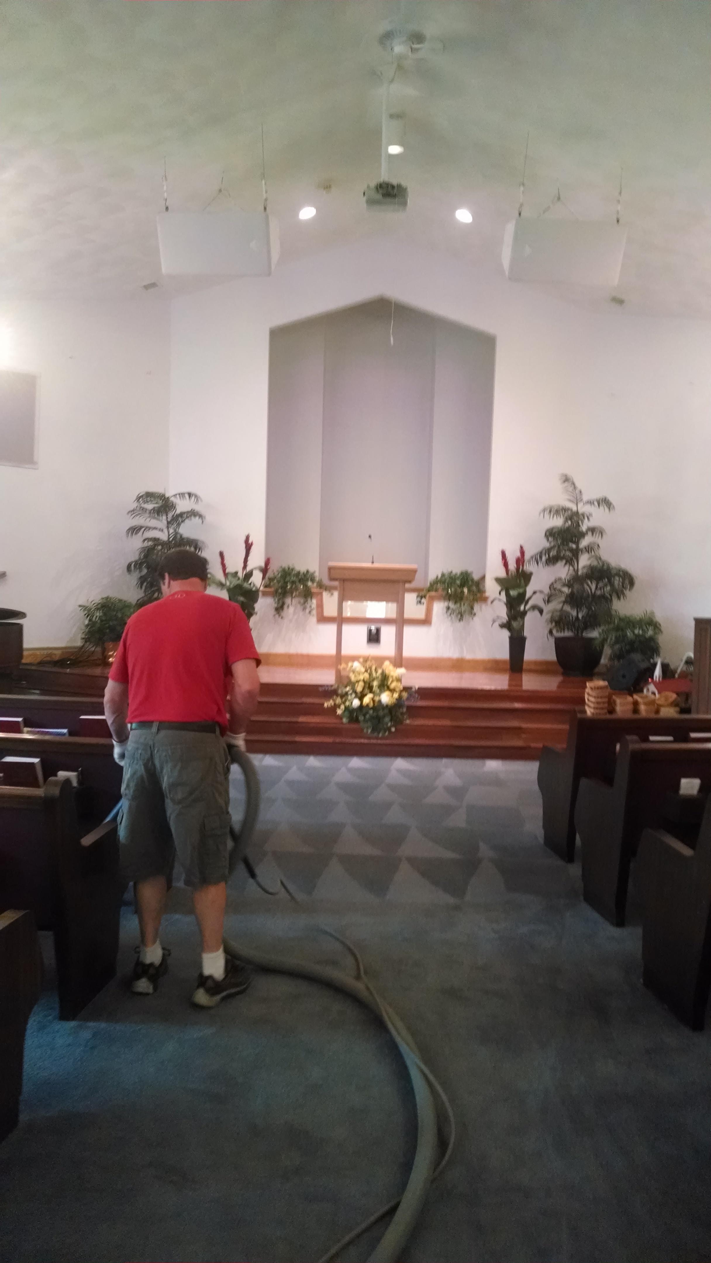 Scott Carpet Cleaning Co image 2