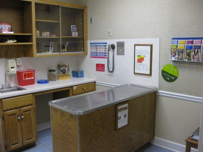 VCA Roswell Animal Hospital image 4