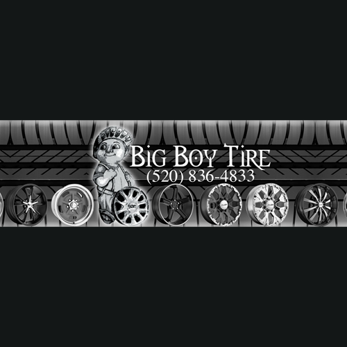 Big Boy Tire