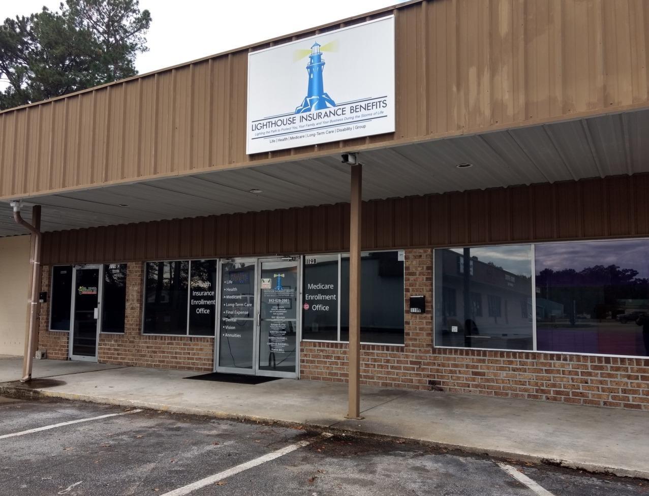 Lighthouse Insurance Benefits | Charleston Insurance Agency image 0