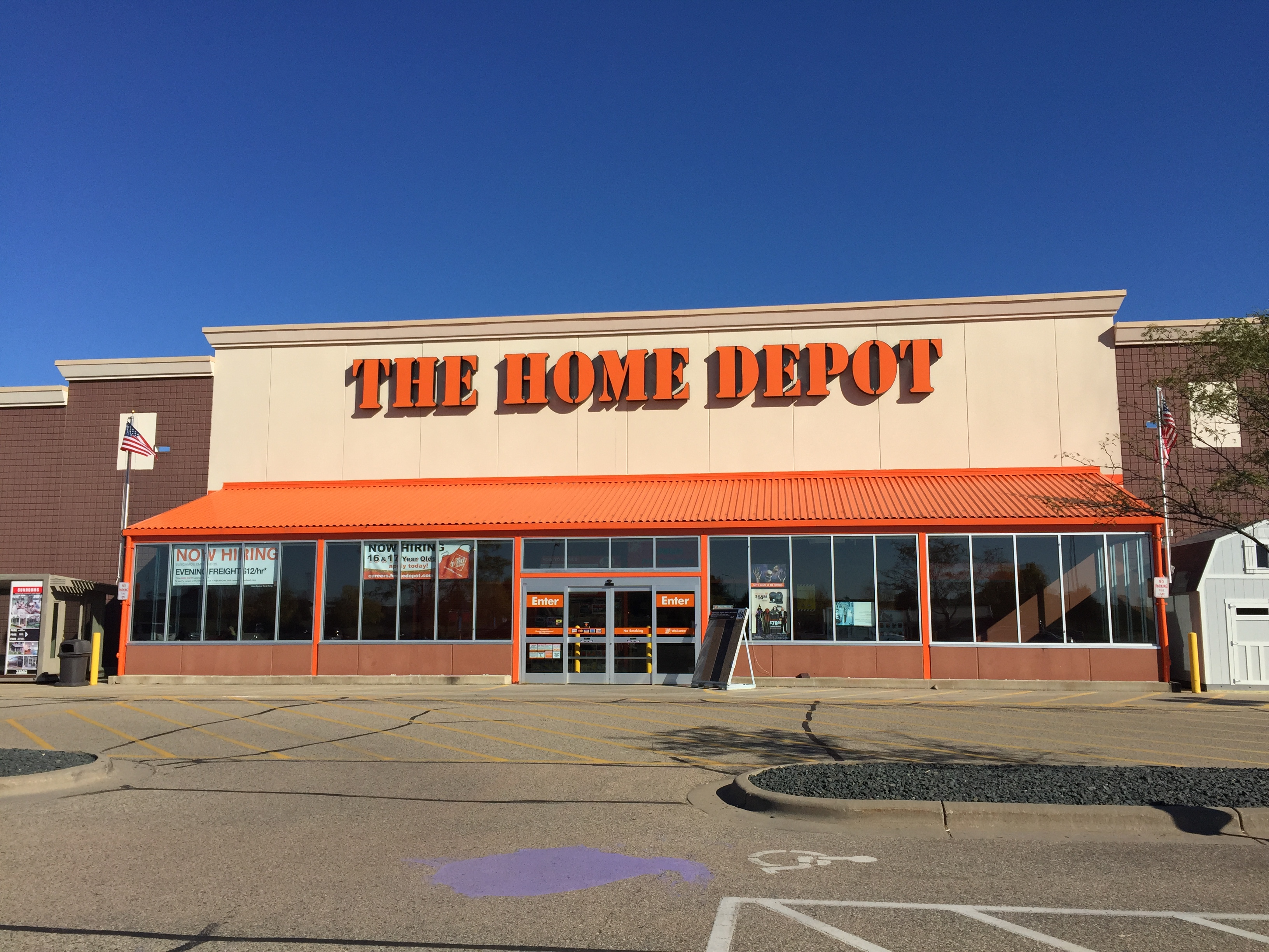 The Home Depot 1701 County Road 18 Shakopee Mn Appliances Household