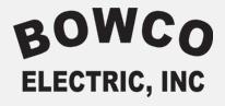 Bowco Electric, Inc. image 0