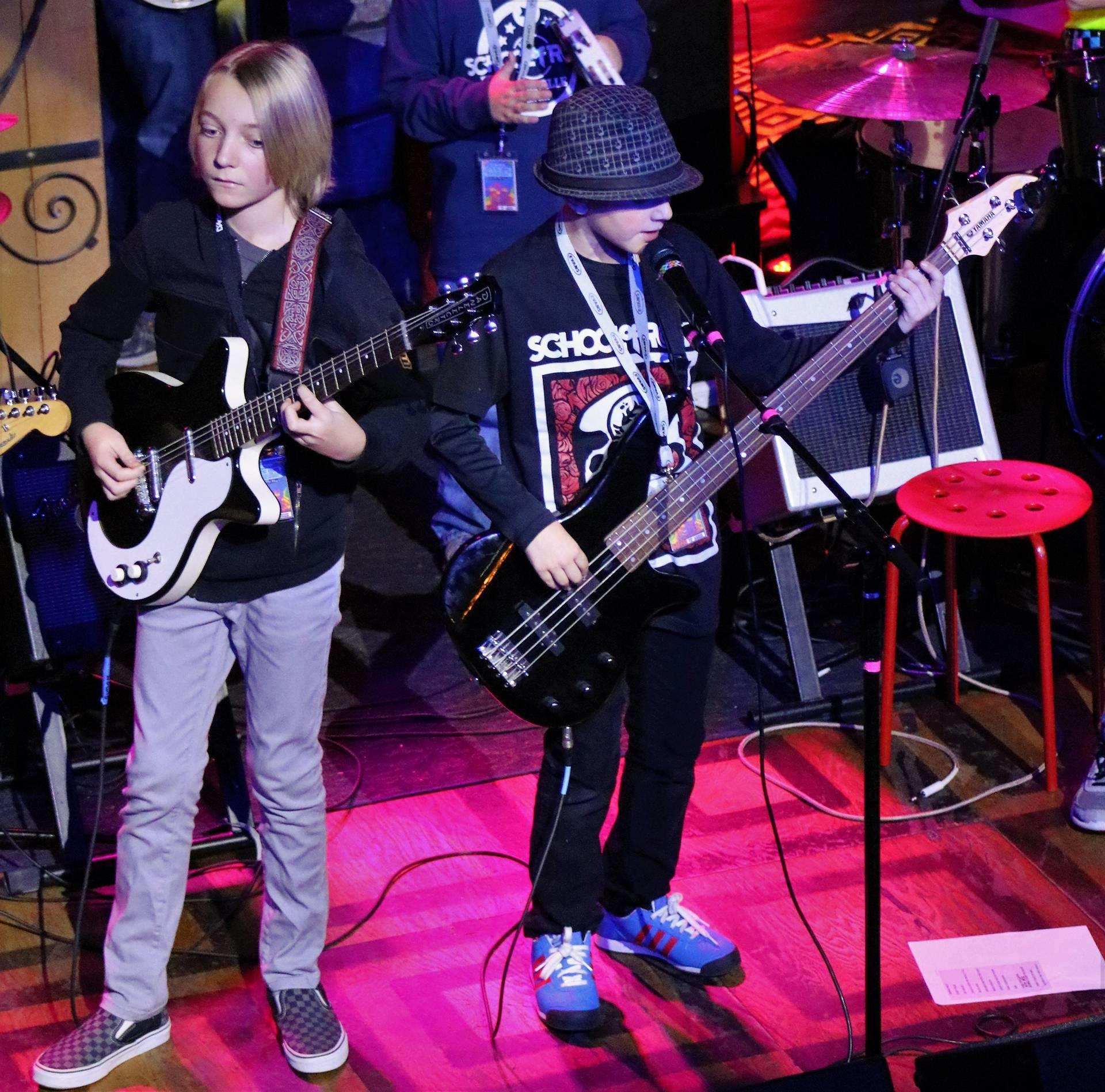 School of Rock Knoxville image 0