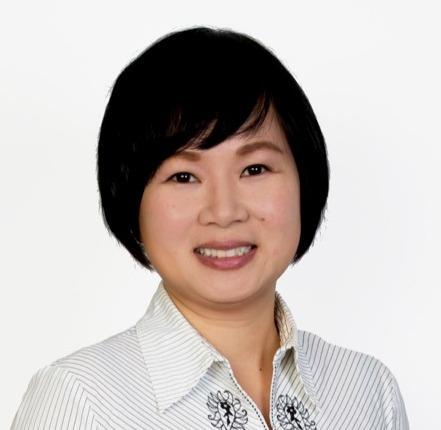 Dr. Joanne Jeng, DDS