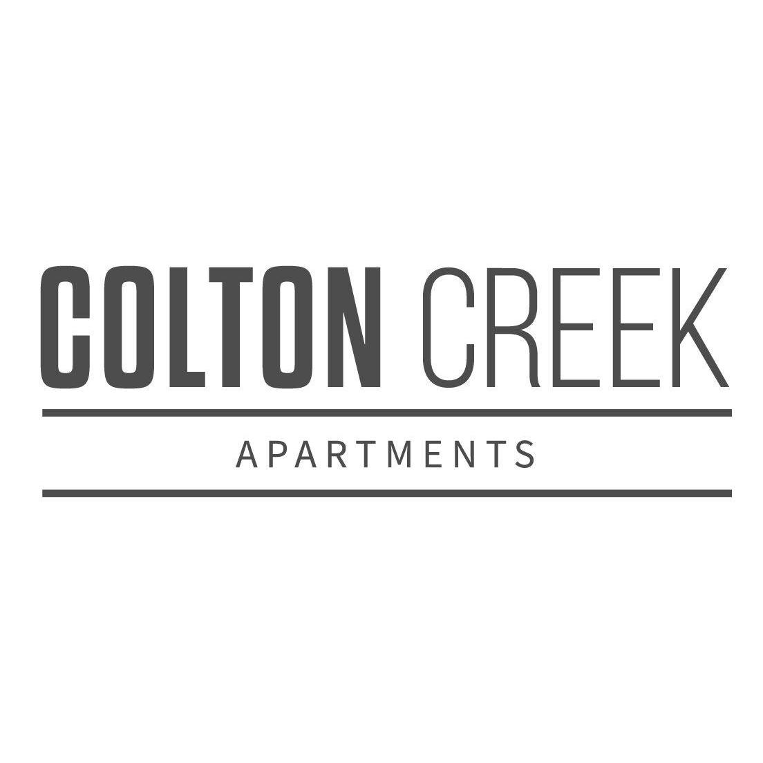 Colton Creek Apartments