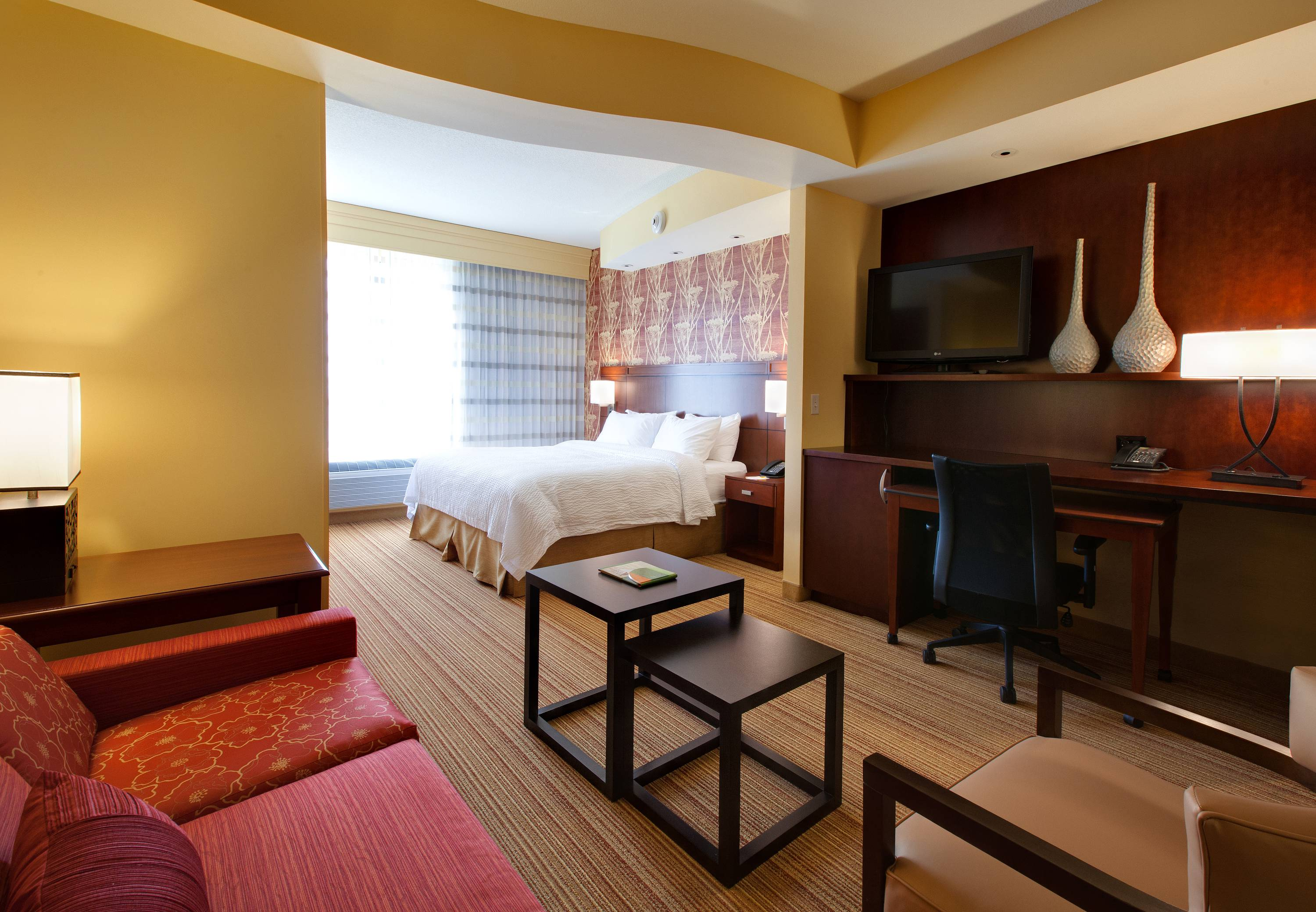 Courtyard by Marriott Kansas City at Briarcliff image 3