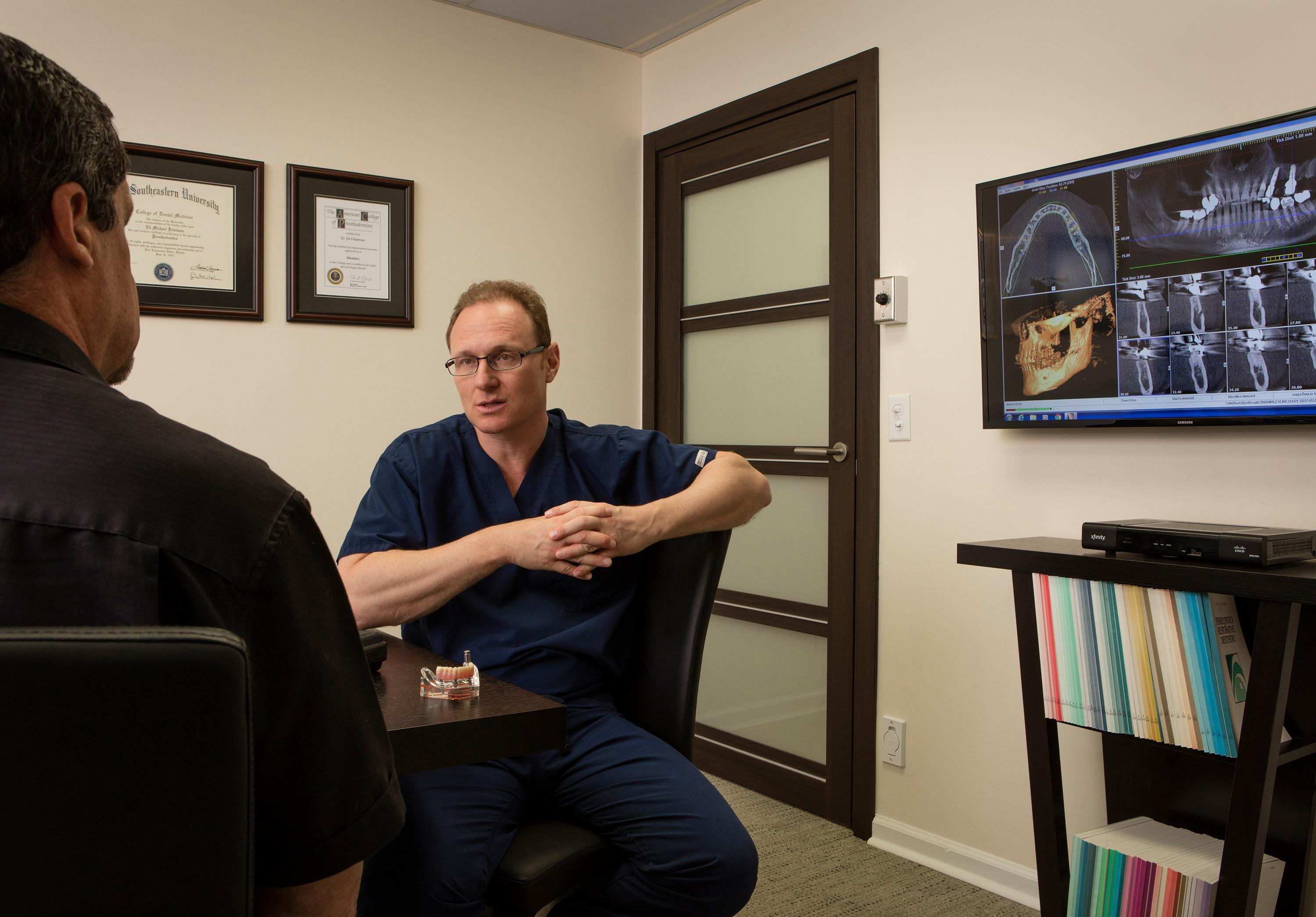 Palm Beach Dental Specialists image 8