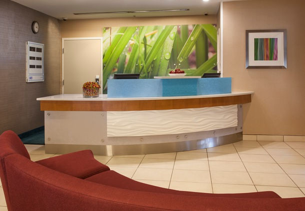 SpringHill Suites by Marriott Phoenix Glendale/Peoria image 1