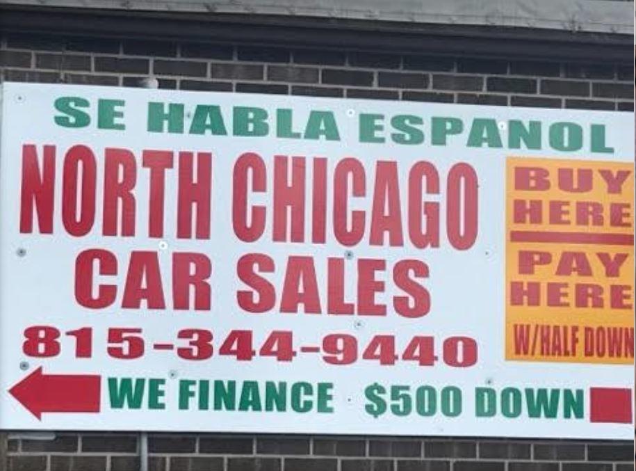 North Chicago Car Sales Inc image 3