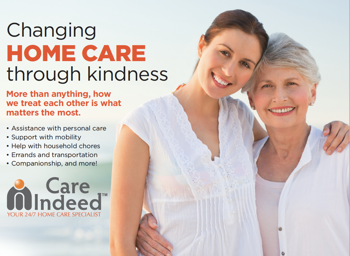 Care Indeed image 3