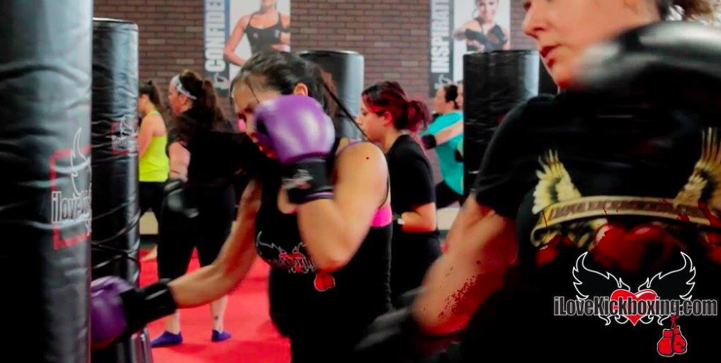 I Love Kickboxing - Las Vegas image 15