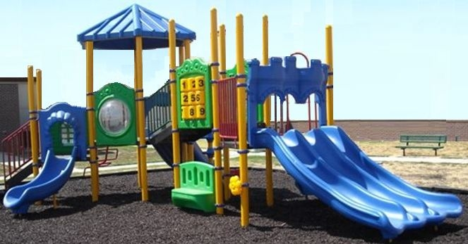 Noahs Park and Playgrounds, LLC image 1