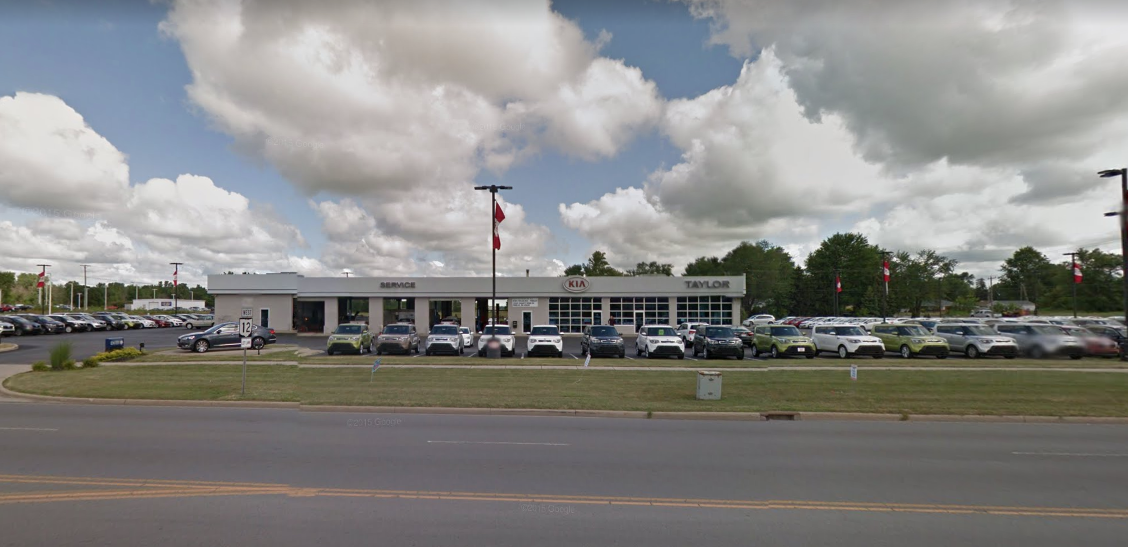 Taylor Kia Of Findlay 12002 County Rd. 99 Findlay, OH Auto Dealers    MapQuest