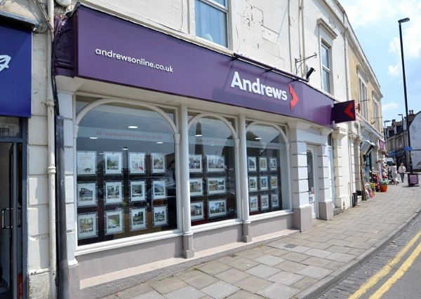 Andrews Estate Agents Westbury-On-Trym