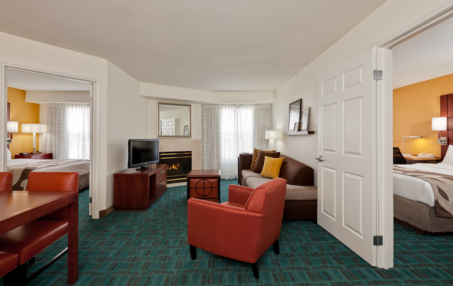 Residence Inn by Marriott Indianapolis Fishers image 6
