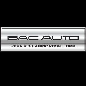 Bac Auto Repair & Fabrication Corp.