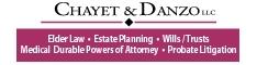 Chayet & Danzo LLC - ad image
