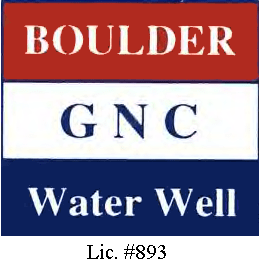 Boulder / GNC Water Well image 0
