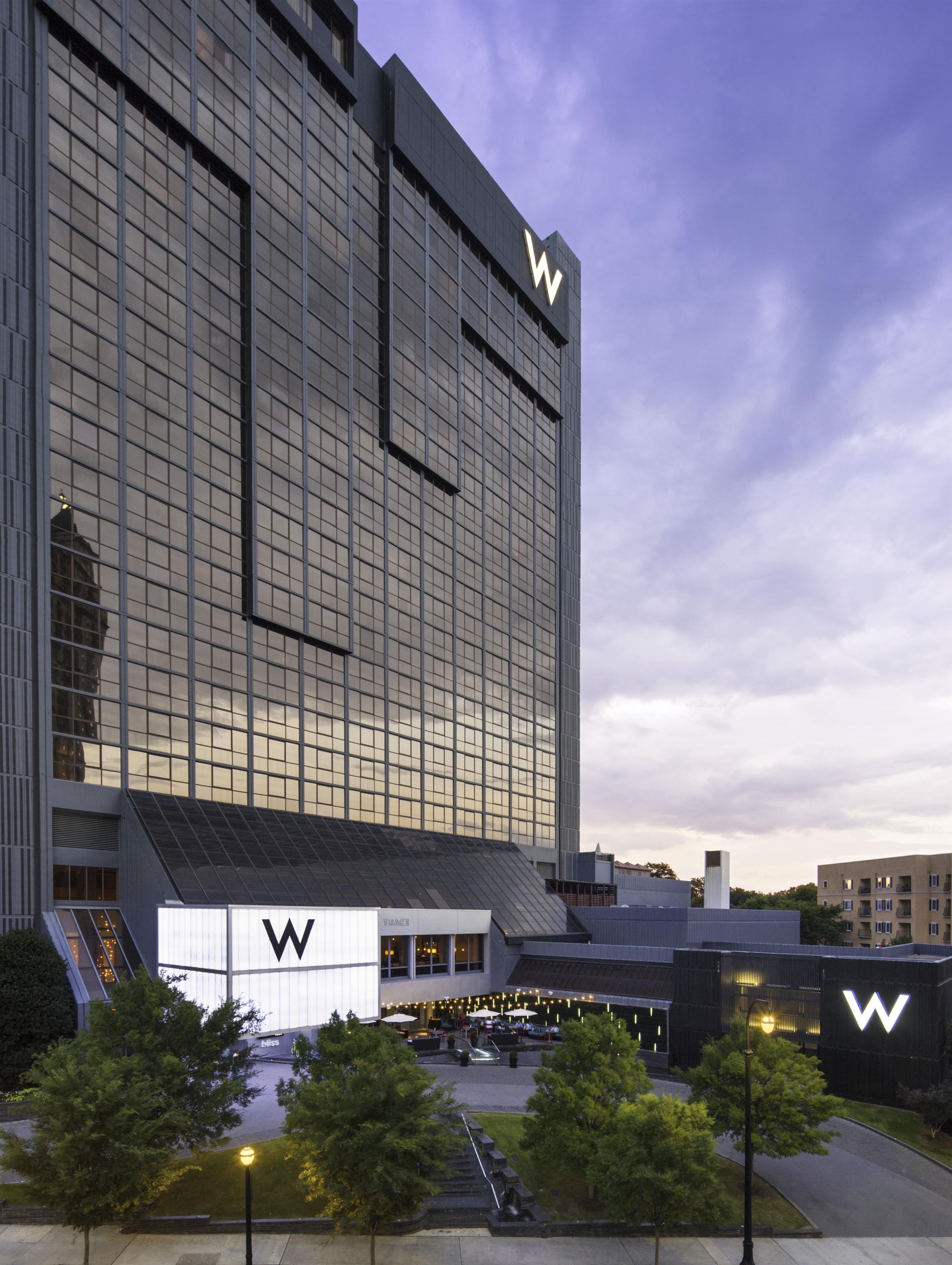 W Atlanta - Midtown image 0
