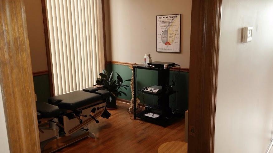 Stull Chiropractic Center image 5