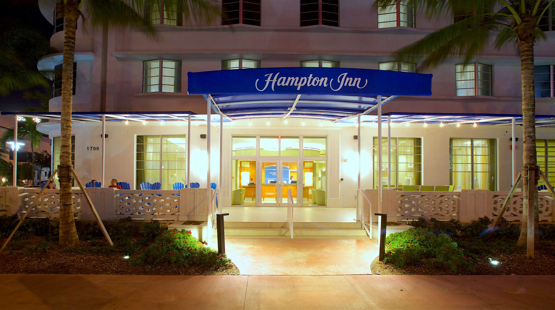 Hampton Inn Miami South Beach - 17th Street image 4