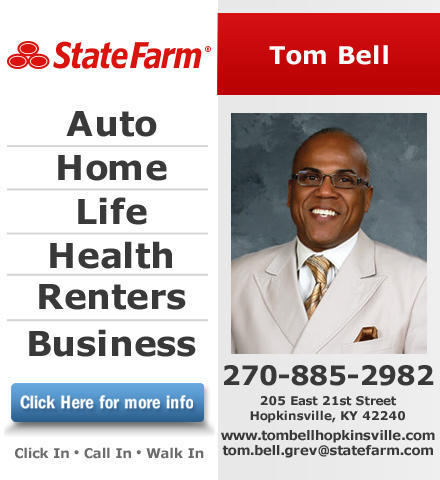 Tom Bell - State Farm Insurance Agent image 0