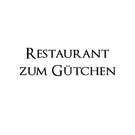 Logo von Restaurant ,,Zum Gütchen'