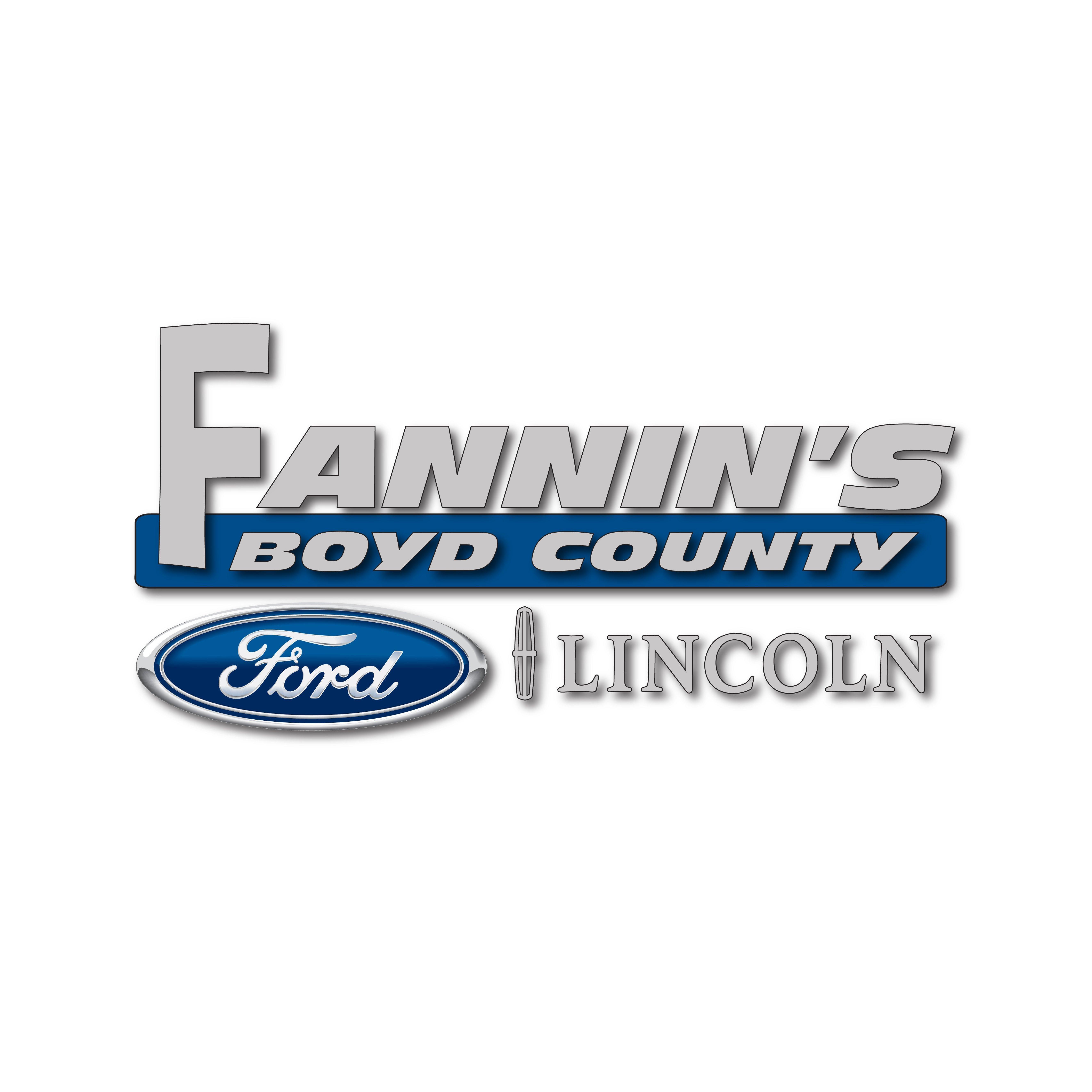 Fannin Boyd County Ford & Lincoln image 2