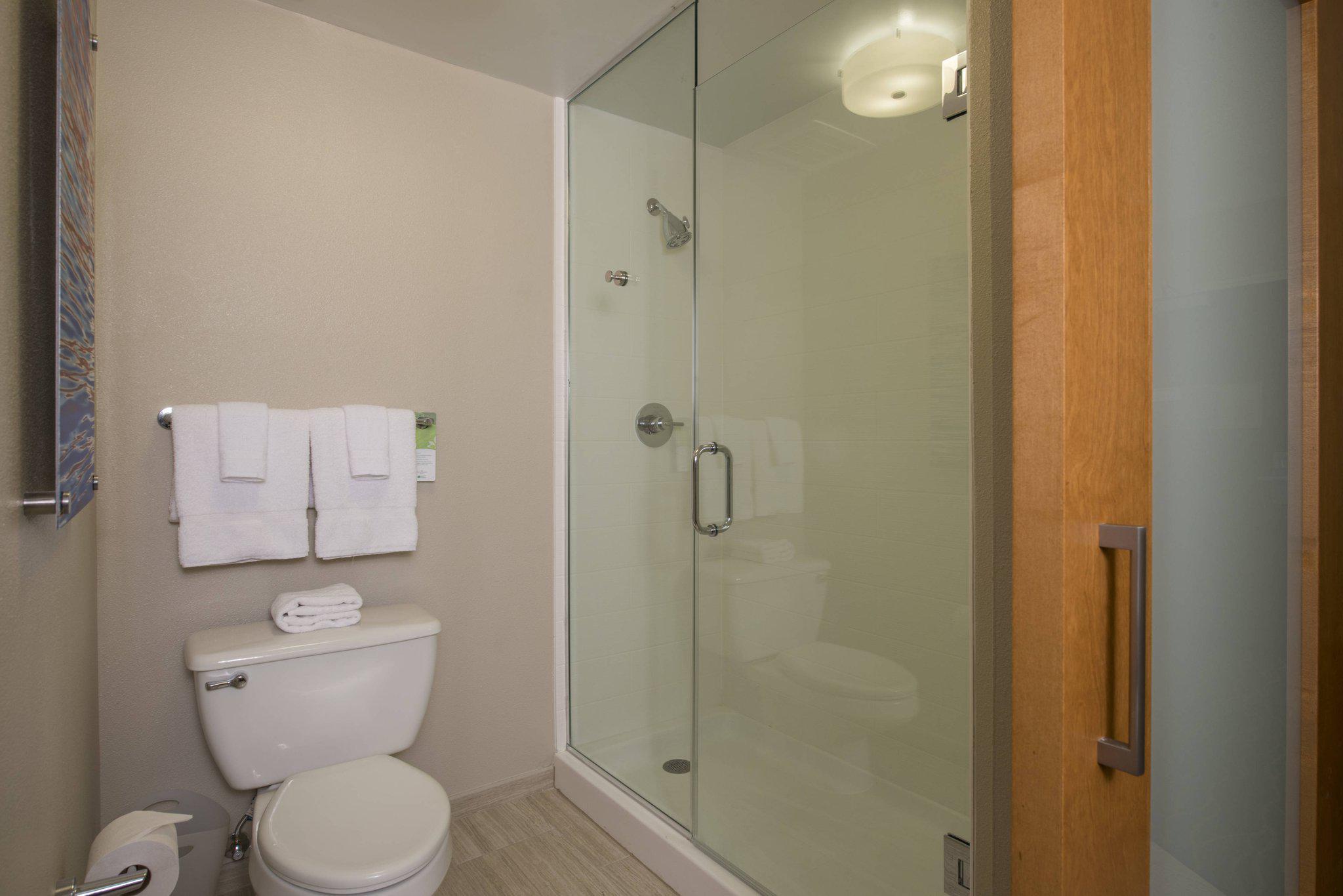 SpringHill Suites by Marriott San Antonio Downtown/Riverwalk Area
