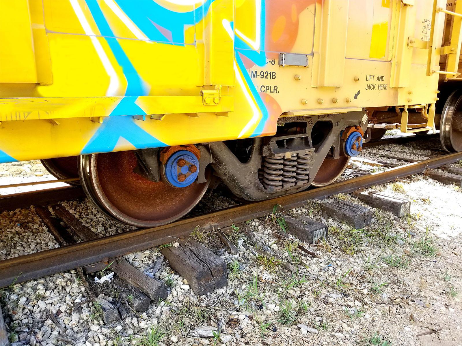 Strozier Railcar Services image 5