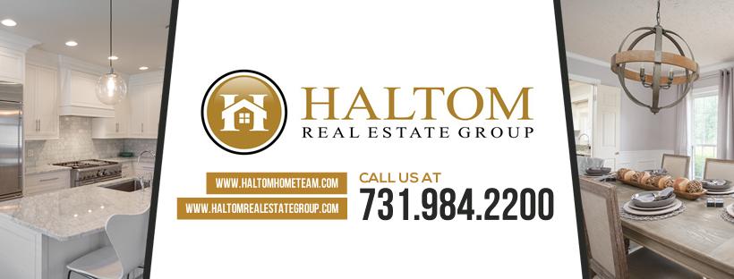 Haltom Real Estate Group image 0