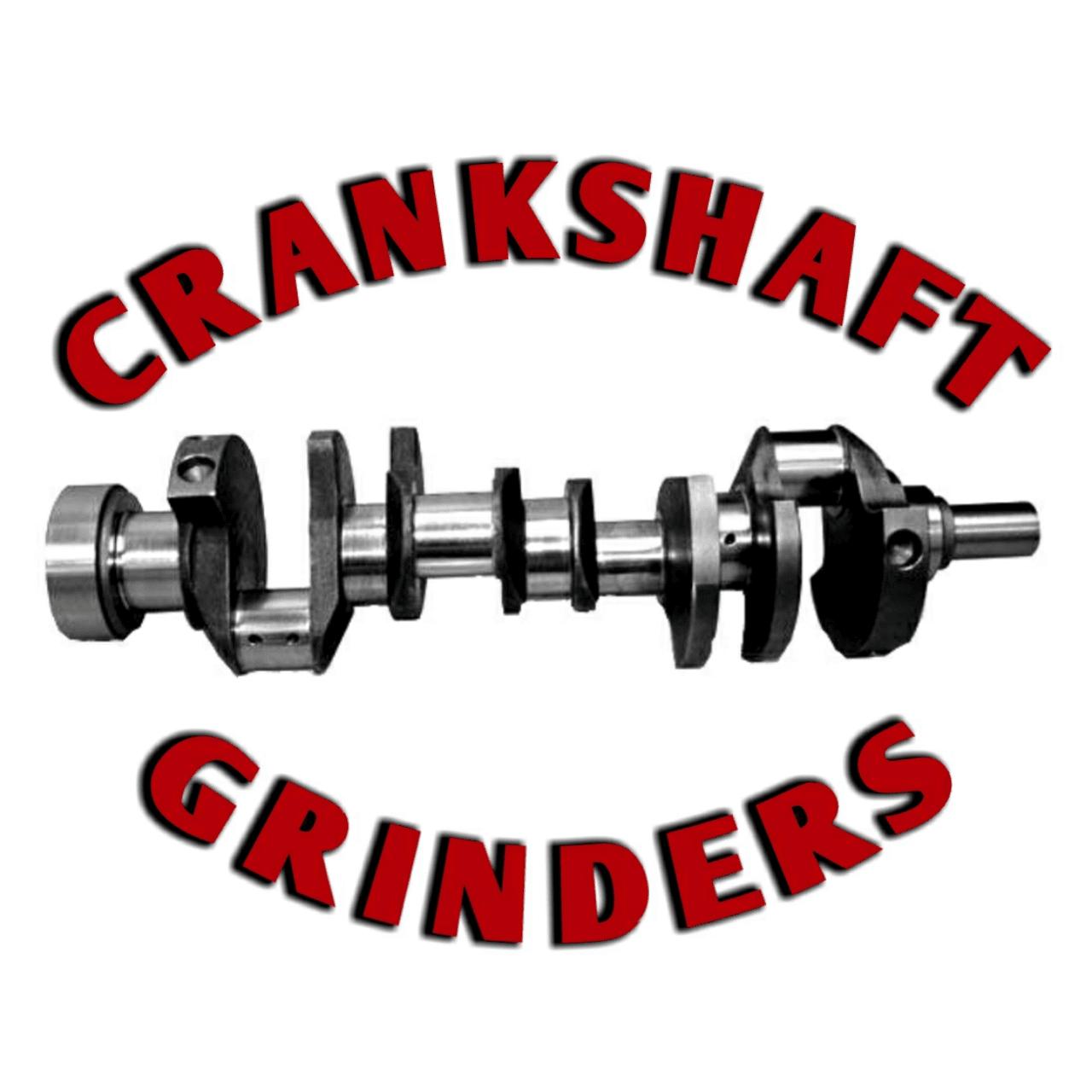 Crankshaft Grinders