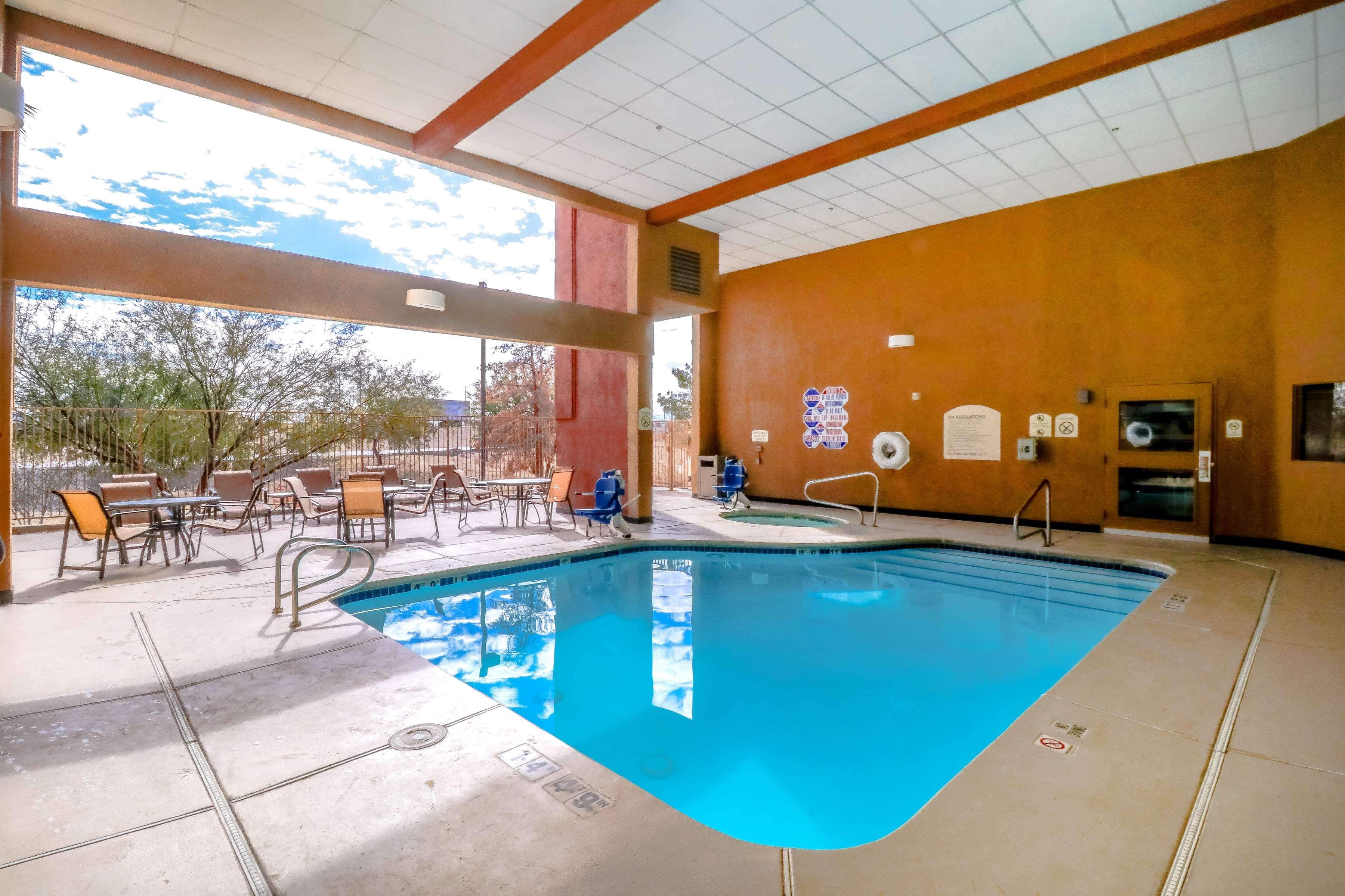 Best Western Plus North Las Vegas Inn & Suites image 37