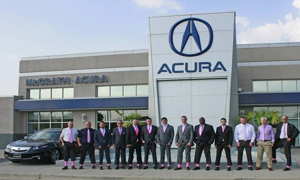 McGrath Acura of Westmont in Westmont, IL 60559 | Citysearch on