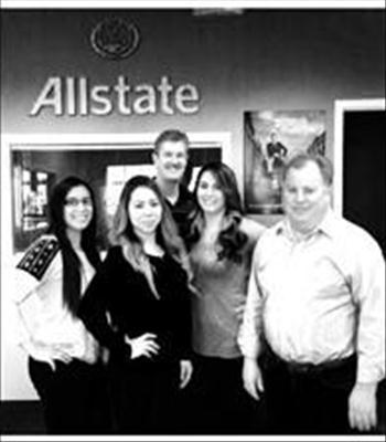 image of Allstate Insurance: Mason-Patek Agency
