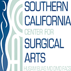 Southern California Center for Surgical Arts- Husam Elias MD DMD FACS