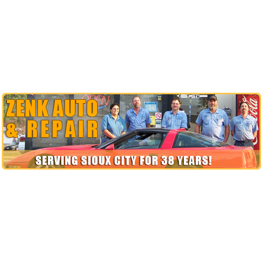 Zenk Auto And Repair