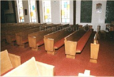 Eisenhour Church Furnishings