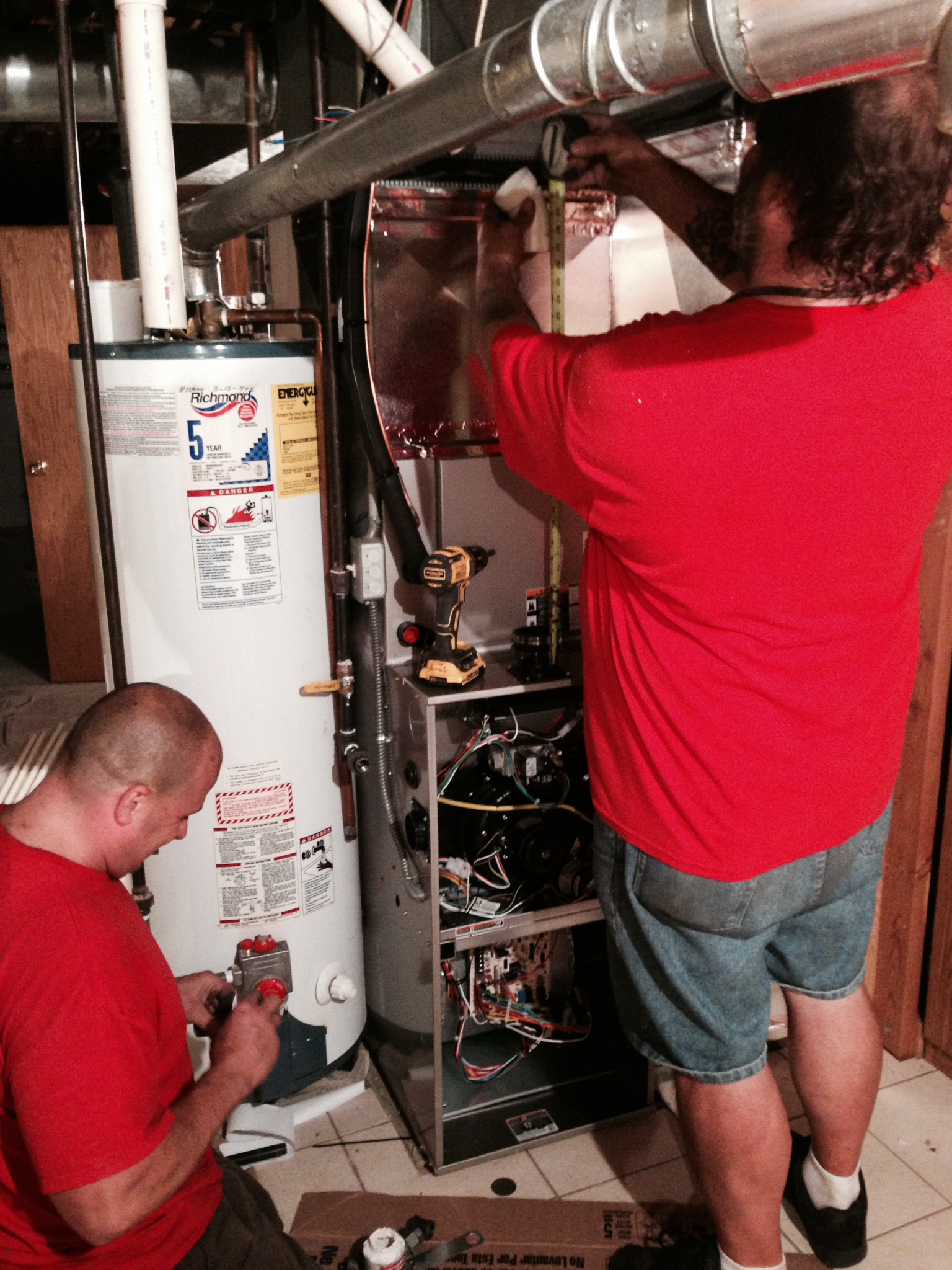 Minnesota Heating and Air Conditioning
